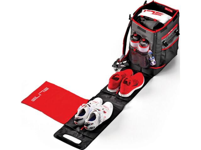 Elite Tri Box Multifunctionele Tas